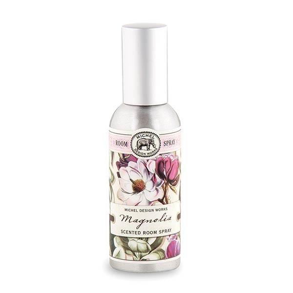 Michel Design Works Prostorový parfém s rozprašovačem Magnolia (Magnolia Room Spray) 100 ml