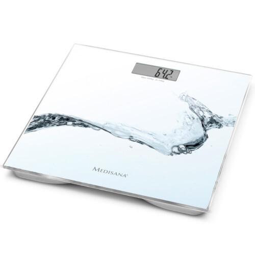 Medisana Digitální osobní váha s vyměnitelným motivem PS 405