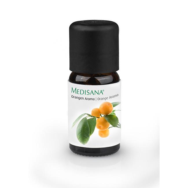 Medisana Vonná esence do aroma difuzéru Pomeranč 10 ml