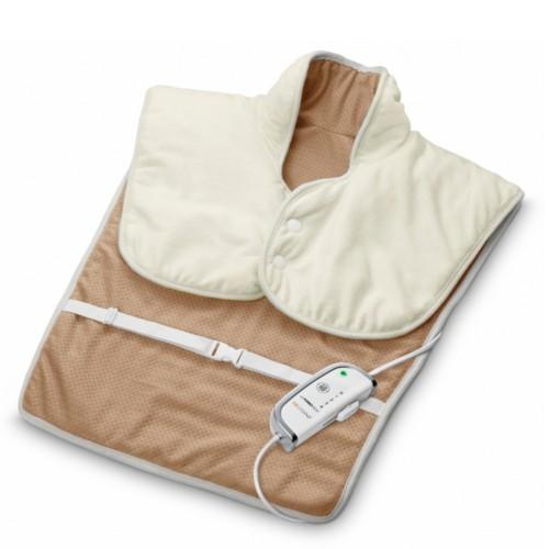 Medisana Vyhřívací poduška na záda a ramena HP 630