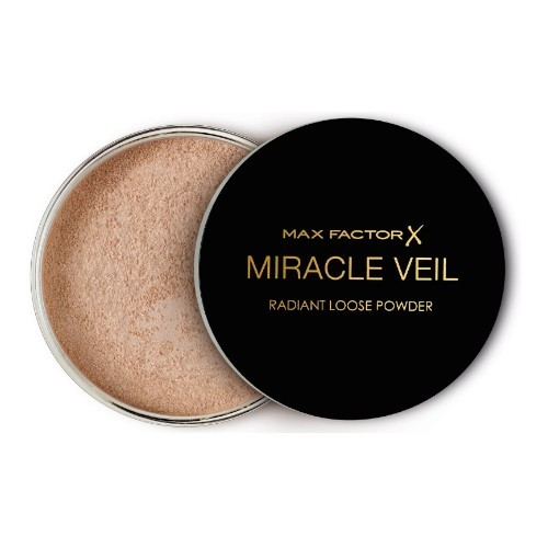 Max Factor Minerální sypký pudr Miracle Veil Radiant Loose Powder 4 g