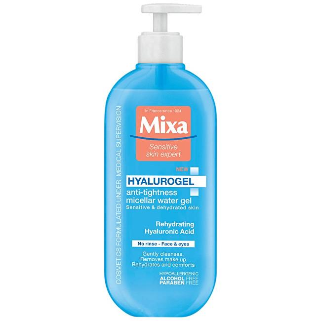Mixa Hydratační micelární gel (Micellar Cleansing Gel) 200 ml