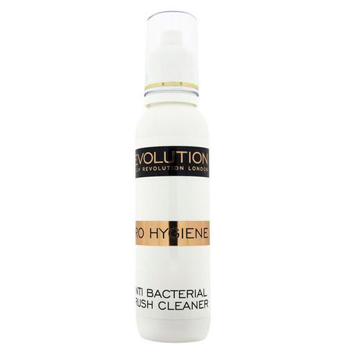 Makeup Revolution Antibakteriální čistič na štětce ve spreji (Pro Hygiene Antibacterial Brush Cleaner) 200 ml