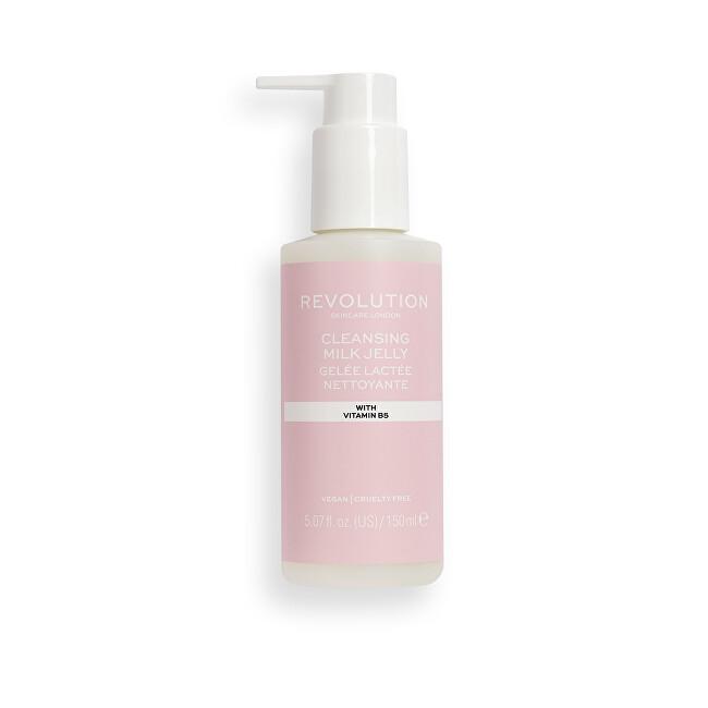Revolution Skincare Čisticí gel Revolution Skincare (Cleansing Milk Jelly) 150 ml