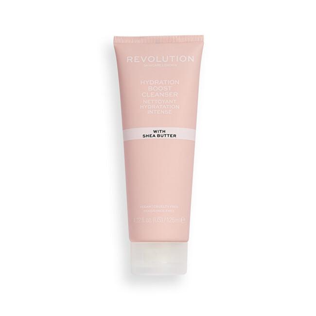 Revolution Čisticí krém Revolution Skincare (Hydration Boost Cleanser) 125 ml