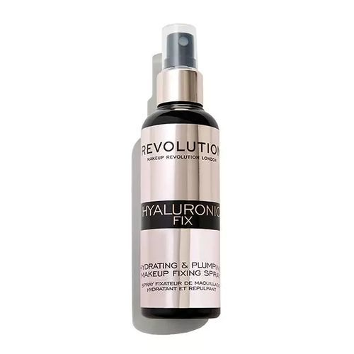 Revolution Fixačný sprej make-upu Hyaluronic Fix (Hyaluronic Fix) 100 ml
