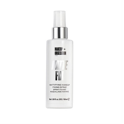 Makeup Obsession Fixačný sprej na make-up Matte Fix (Make-Up Fixing Spray) 100 ml