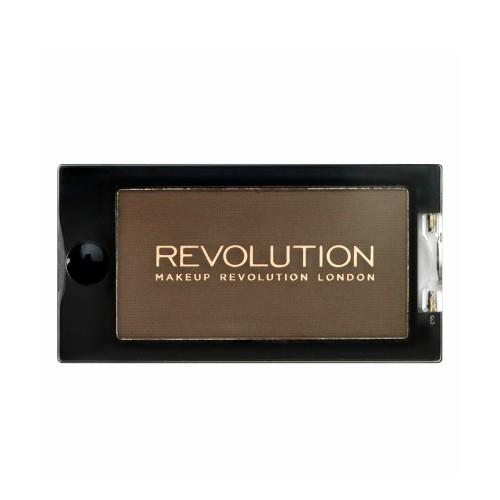 Makeup Revolution Oční stíny (Eyeshadow) 3,3 g Delicious
