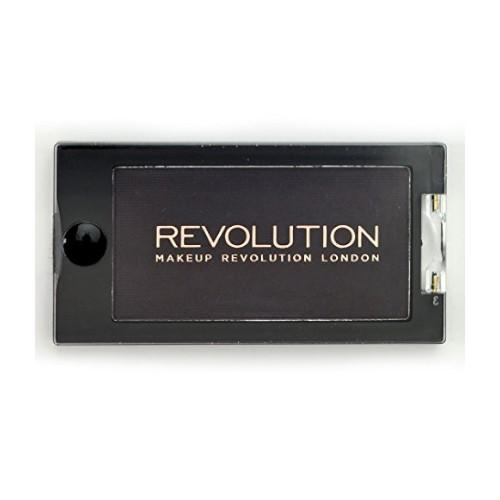 Makeup Revolution Oční stíny (Eyeshadow) 3,3 g Smokin