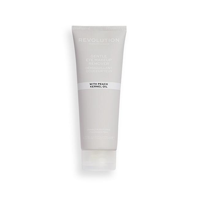 Revolution Odličovač očí Revolution Skincare (Gentle Eye Make Up Remover) 125 ml