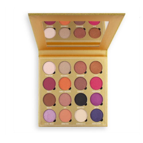 Revolution Paletka očných tieňov Life is a Party (Eye Shadow Palette) 20,8 g