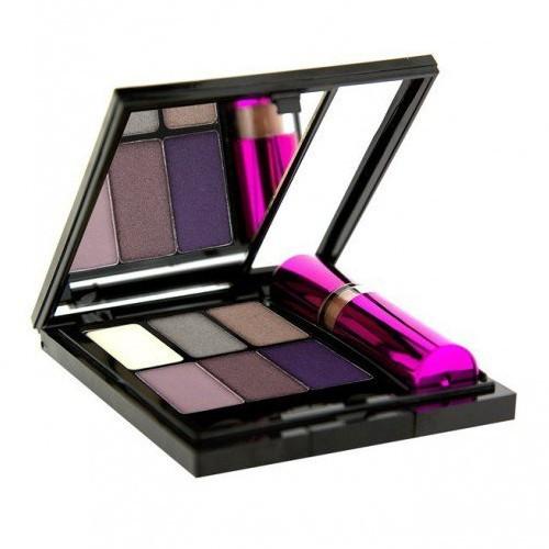 Makeup Revolution Paletka očních stínů se rtěnkou Jsem silná I LOVE MAKEUP (I am Powerful) 10 g