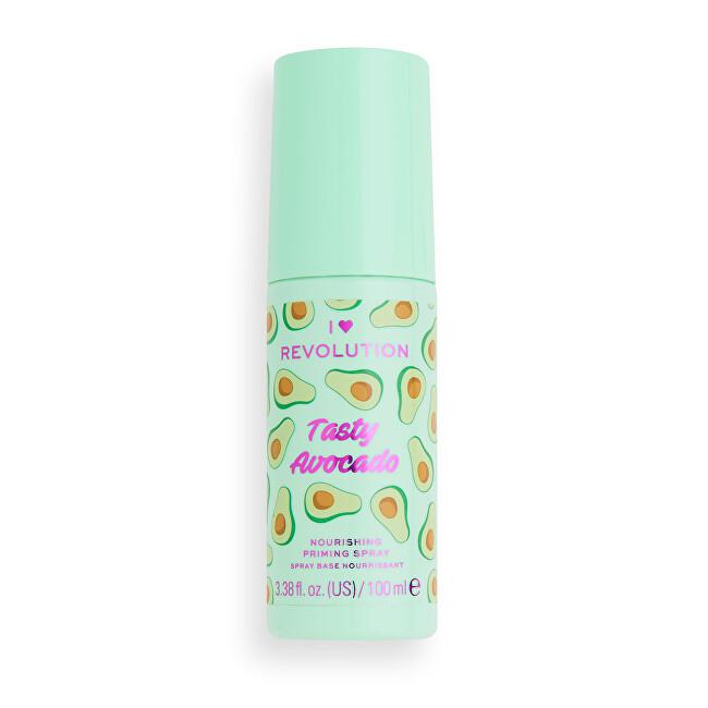 Revolution Smink alap  I♥Revolution Tasty Avocado (Nourishing Priming Spray) 100 ml