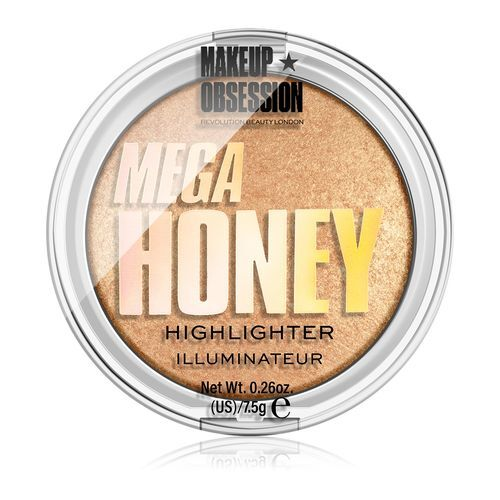 Revolution Rozjasňovač Mega Honey (Highlighter) 7,5 g