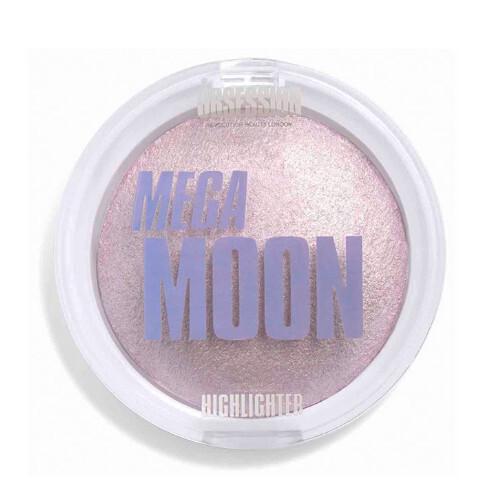 Revolution Rozjasňovač Mega Moon (Highlighter) 7,5 g