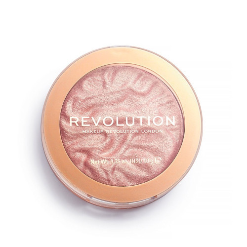 Revolution Rozjasňovač Revolution Re-Loaded (Highlighter) odstín Make an Impact 10 g