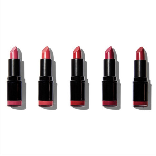 Revolution PRO Sada rúžov Matte Reds ( Lips tick Collection) 5 x 3,2 g