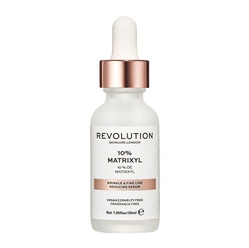 Revolution Sérum proti vráskam (Wrinkle, Fine Line Reducing Serum - 10% Matrix yl) 30 ml