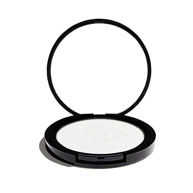 Revolution PRO Transparentný kompaktný púder PRO (Pressed Finishing Powder) 6,5 g
