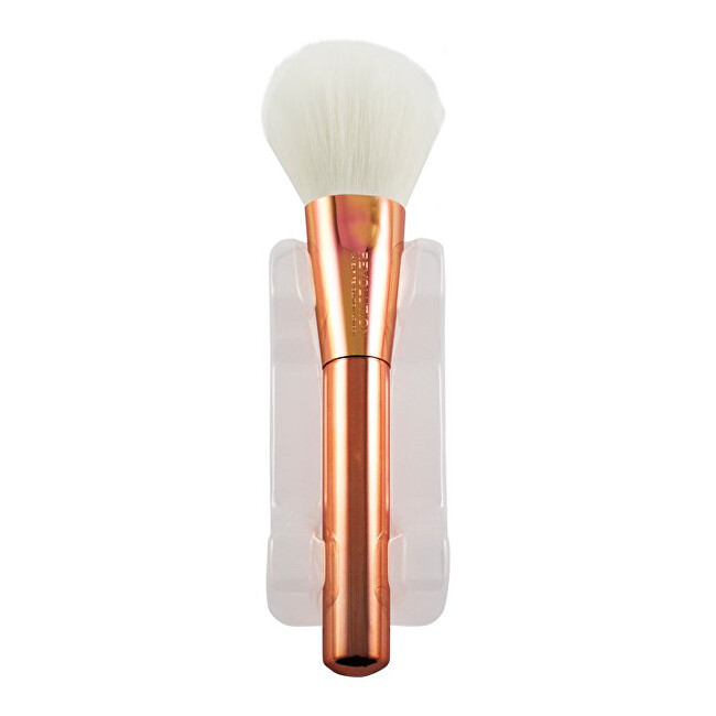 Makeup Revolution London Brushes Ultra Metals Flawless Powder Brush