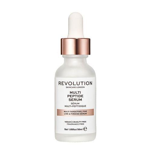 Revolution Zpevňující sérum proti vráskám s peptidy (Multi Targeting and Firming Serum) 30 ml - SLEVA - poškozená krabička