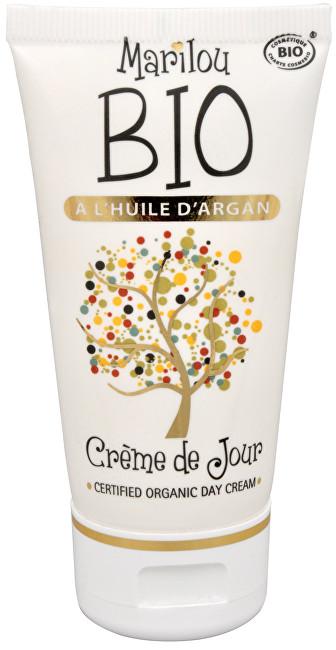 Marilou BIO Arganový denní krém (Creme de Jour) 50 ml
