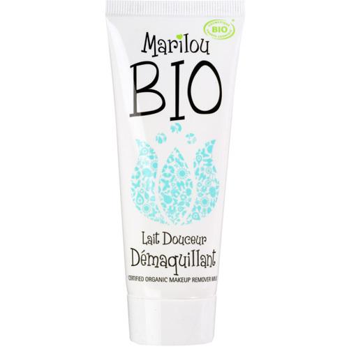 Marilou BIO Čistící mléko (Lait Douceur Démaquillant) 75 ml