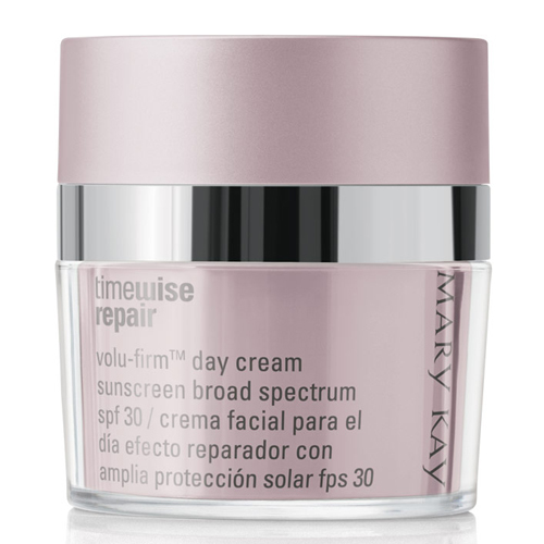 Mary Kay Denní krém s SPF 30 TimeWise Repair (Volu-Firm Day Cream) 48 g
