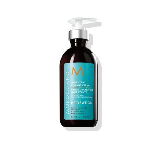 Moroccanoil Hydratační stylingový krém pro uhlazení a lesk vlasů (Hydrating Styling Cream) 300 ml