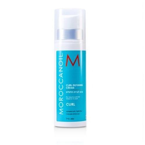 Moroccanoil Krém pro vlnité a trvalené vlasy (Curl Defining Cream) 250 ml