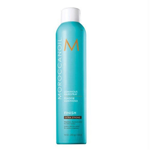 Moroccanoil Lak na vlasy s extra silnou fixací (Luminous Hairspray Extra Strong) 330 ml