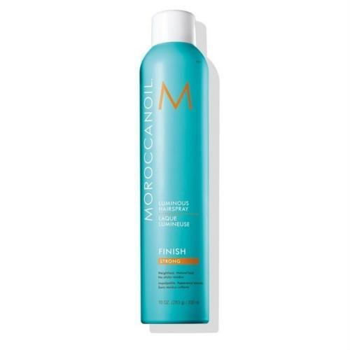 Moroccanoil Lak na vlasy se silnou fixací (Luminous Hairspray Strong) 330 ml