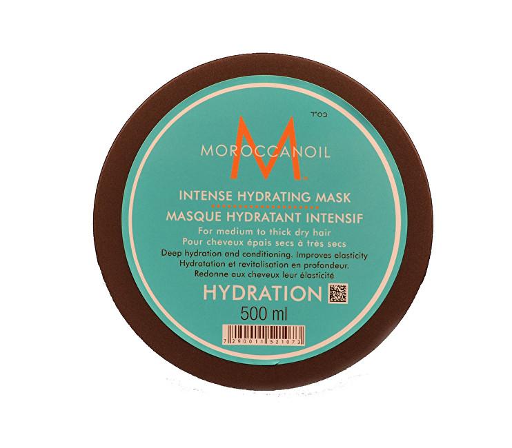 Moroccanoil Hloubkově hydratační maska s arganovým olejem na suché vlasy (Intense Hydrating Mask) 250 ml