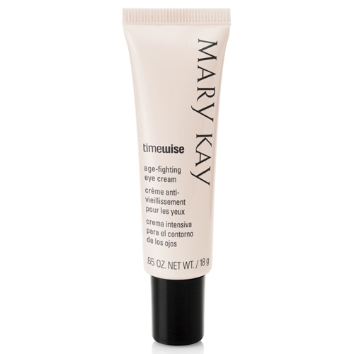 Mary Kay Oční krém proti stárnutí TimeWise (Age Fighting Eye Cream)18 g