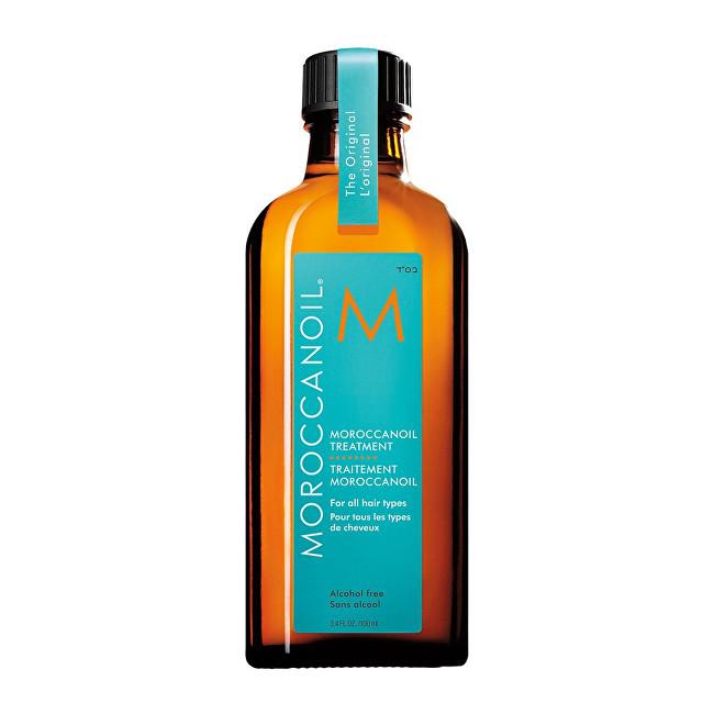 Moroccanoil Olej pro všechny typy vlasů (Treatment For All Hair Types) 100 ml