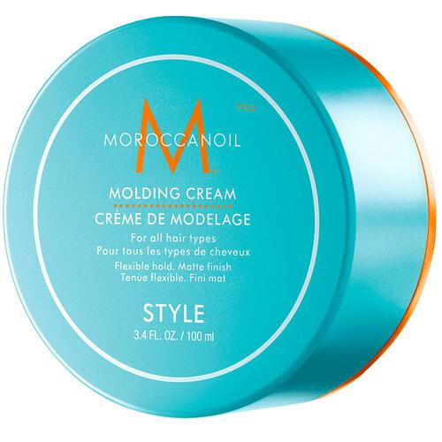 Moroccanoil Stylingový krém na vlasy (Molding Cream) 100 ml