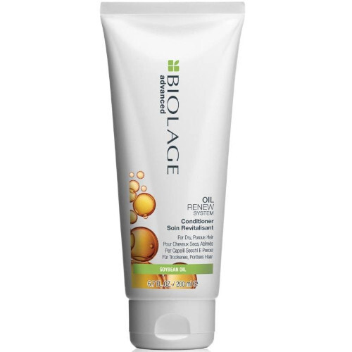 Biolage Kondicionér pro suché vlasy Advanced Oil Renew System Conditioner 200 ml