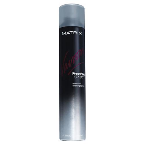 Matrix Vavoom Freezing Spray (Extra-Full Finishing Spray) 500 ml