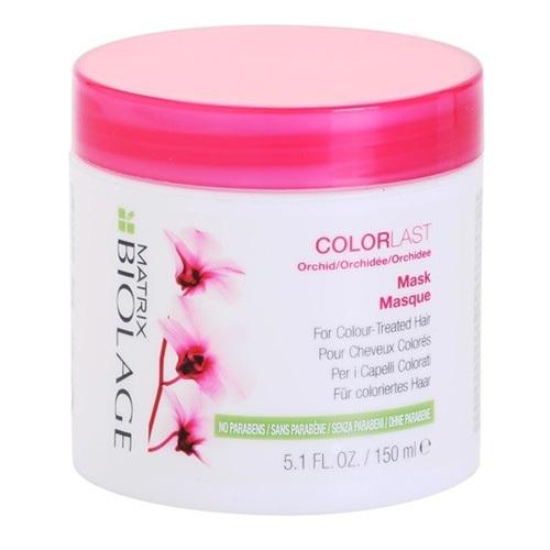 Biolage Maska pro barvené vlasy (Colorlast Mask Orchid) 150 ml