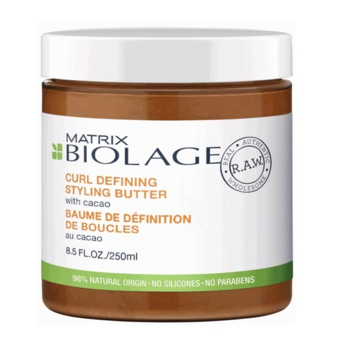 Matrix Biolage Curl Defining Styling Butter 250 ml