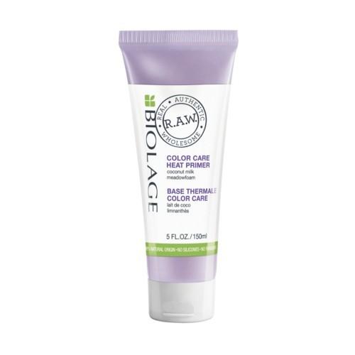 Biolage Termoochranné mléko na vlasy Biolage RAW Styling (Heat Styling Primer) 150 ml