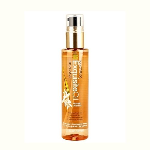 Biolage Vyživujúce sérum na vlasy Biolage ExquisiteOil (Replenishing Treatment With Moringa Oil) 92 ml