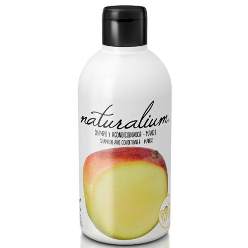 Naturalium Šampon a kondicionér Mango 400 ml