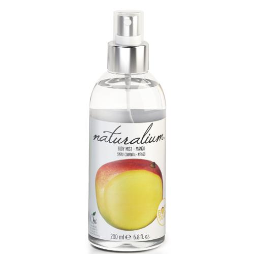 Naturalium Tělový sprej Mango 200 ml