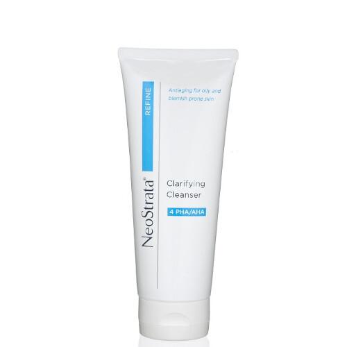 NeoStrata Čisticí gel pro mastnou a problematickou pleť Refine (Clarifying Cleanser) 200 ml