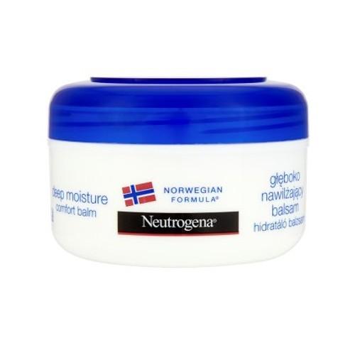 Neutrogena Hloubkově hydratační balzám (Deep Moisture Comfort Balm) 200 ml