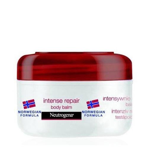 Neutrogena Intenzivní regenerační tělový balzám (Intense Repair Body Balm) 200 ml
