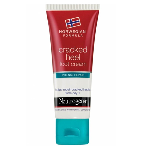 Neutrogena Krém na popraskané päty (Cracked Heel Foot Cream) 50 ml