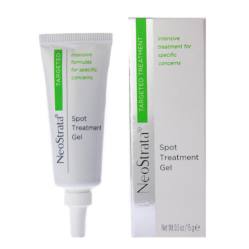 NeoStrata Lokálne gél proti akné Targeted (Spot Treatment Gel) 15 g