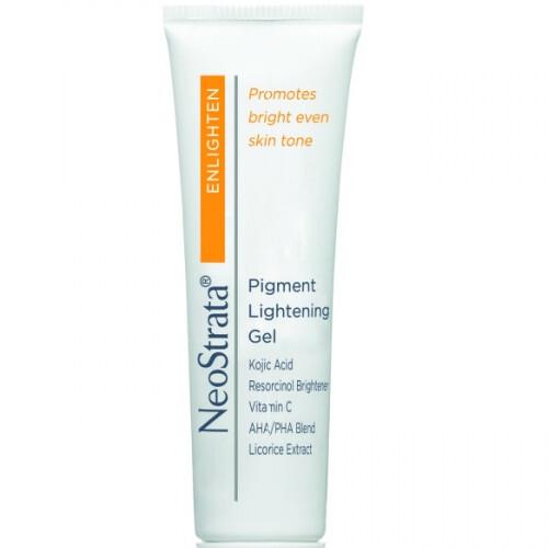 NeoStrata Lokální gel proti pigmentovým skvrnám Enlighten (Pigment Lightening Gel) 20 g